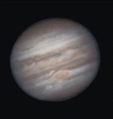 jovian planets density - photo #35
